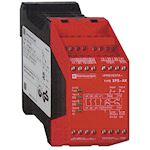 Preventa XPSAK - contrôleur - arrêt d'urgence - 24Vca/cc