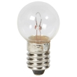 LAMPE E10 6V 0,9A 5,5W