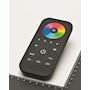 Emetteur portatif HF RGB/RGBW 4 zones