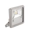 TWISTER 2 - Proj. Ext. IP65 IK08, gris, angle 110DEG, LED intég. 25W 4000K 2500l
