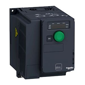 Altivar Machine - variateur - 0,75kW - 380/500V tri - compact - CEM - IP21