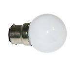 Lampe B22 LED SMD Blanc ø 45-47mm 230V
