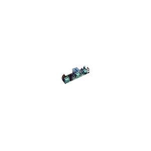 Carte pour le branchement de 2 batteries de secours 12V-1,2Ah