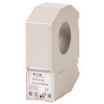 Transformateur de courant pour relais différentiel D= 105 mm