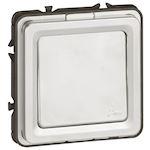 Interrupteur ou va-et-vient 10AX 250V~ Soliroc IK10 IP55
