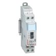 Contacteur domestique silencieux - 230 V~ - 2P - 250 V~/25 A - 2 F