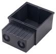Boîte d'installation pour gammes FOK LED, FRAME, FLAT FRAME et BASIC L
