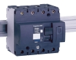 Disjoncteur NG125N 4P 4D 80A C 25 kA