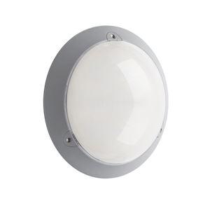 Start E27Détecteur 10011311Voila Lampe Led Gris Securlite VSzpqUM