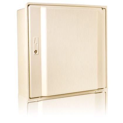 Keenso Bo/îtier de Connexion Ext/érieure IP66 Connecteur de C/âble Bo/îtier en Plastique ABS pour Projet 63 X 57 X 35mm Bo/îte de Jonction Electrique Etanche
