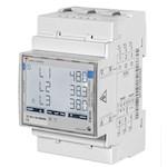 Compteur d'energie annexe D 3-ph