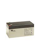 Batterie stationnaire étanche au plomb gamme ECO 3.2Ah 12V ' bac fr