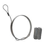 Système de suspension par câble HF Express N° 2 (45kg) L=5m embout Boucle