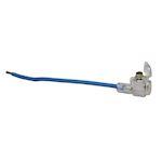 EBCP 6-35/16 Bleu-Embout de branchement souple 6/35mm²-Fouet 16mm²-60A-6726082