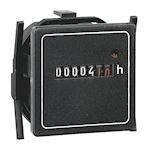 Compteur horaire totalisateur 24V~ - 50Hz - 48x48mm