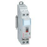 Contacteur de puissance CX³ bobine 230V~ - 2P 250V~ 25A - contact 2F - 1 module