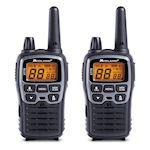 Radio loisirs Midland XT70 PMR446/LPD