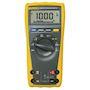 Fluke 175  Multimètre numérique TRMS max. 1000V AC/DC - 10A AC/DC - FRANCE