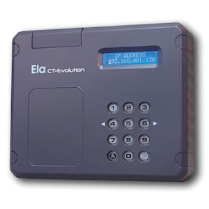 Contrôle d'accès 3000 utilisateurs 30 portes 30 caméras, 4500 événements