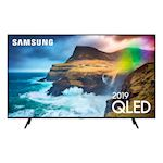 TV QLED   (100% color volume)  UHD 100Hz  Quantum processeur  Ambient Mode +supr
