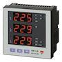 Analyseur d'énergie 96x96 3ph 380/660Vll 5Aca 230Vca