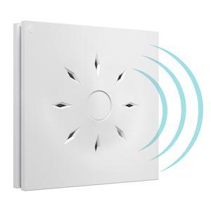 Capteur de température et d'humidité / Qualité d'Air Intérieur. Sans fil SIGFOX