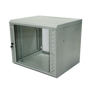 COFFRET FLATBOX 9U 600X600