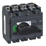 interrupteursectionneur Interpact INS250 4P 160 A