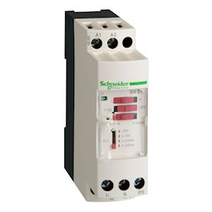 Zelio analog - convertisseur analogique - 0..50V