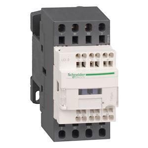 TeSys LC1D - contacteur - 4P (2F+2O) - AC-1 440V - 40A - bobine 48Vca