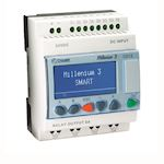 Millenium 3 Smart CD12- 8I/4O R 24VAC