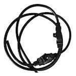 Câble unitaire AC bus 1 m pour 1 YC500I