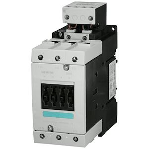 Contact.mot.37kW.110 Vdc Uc=0,7-1,25