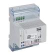 Actionneur/variateur universel MyHOME BUS - 4 modules