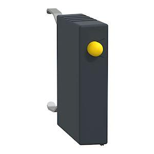 TeSys K - module d'antiparasitage - diodes - 12..24Vcc
