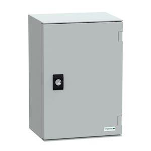 Thalassa PLM - Coffret polycabonate 310x215x160 - IP66 Ral 7035