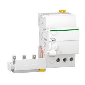Acti9 vigi iC60 - bloc différentiel - 3P 25A 30mA type AC 400-415V