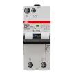 Disjoncteur différentil DS201L -  C-10A 30MA-AC