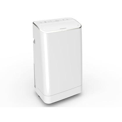 Climatiseur mobile 2,6kW avec emplacement pour filtre HEPA