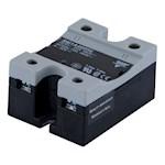 Relais statique pave zero de tension 230V 25Aca IP