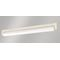 Luminaire apparent ERFURT LED EXTREME m1200, PC, très intensif, 4030lm 28W