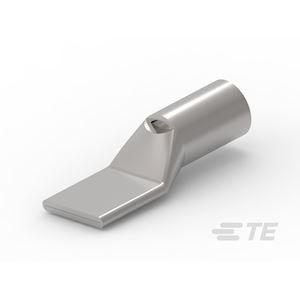 XDT 630 60X61 NP-Cosse tub cuivre BT NF C20-130-630mm²-Plage: 60x61mm Non Percée