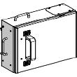 Canalis KSA - coffret de dérivation 160A pour fusible NF T0 - 3L+N+PE