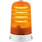 ROTALLARM S LED feu tournant lumière fixe/clignotante/tournante IP65 V12/24ACDC