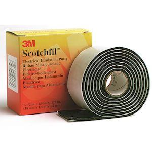 Ruban Scotchfil 1.5m x 38mm
