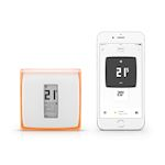 Thermostat intelligent pour chauffage individuel