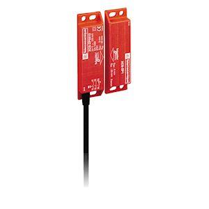 Preventa XCSDMP - inter. électromag. codé - plast. - 2F,1F échel. - câble 2m