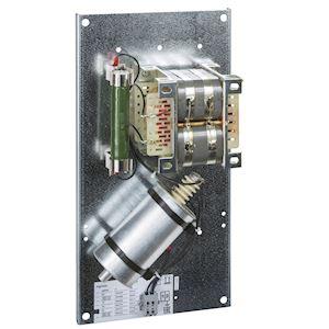 Vigilohm - platine impedance de limitation ZX