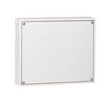 Tableautin 250x300x70mm IP20 IK08 - blanc RAL9010
