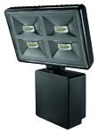 Projecteur LED 32W 6000K sans détecteur IP55  noir